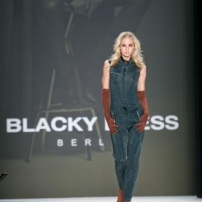 CatWalk Blacky Dress